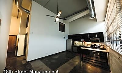 Kitchen, 401 S Elgin Avenue, 0