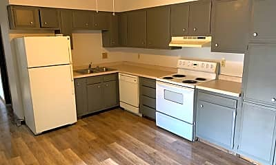 Kitchen, 3633 N 6th St, 1