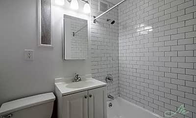 Bathroom, 200 E 81st St, 1