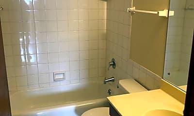 Bathroom, 6516 5th Ave, 2