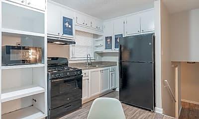 Kitchen, Room for Rent - PadSplit Housing Plus, 1