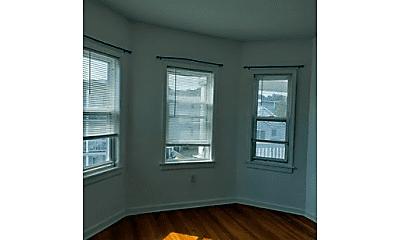 Bedroom, 31 Wilcock St, 2