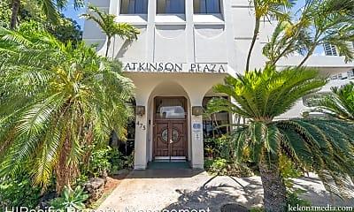 Community Signage, 475 Atkinson Dr, 0