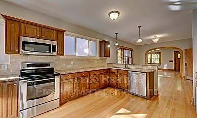 Kitchen, 2676 Elm Street, 1