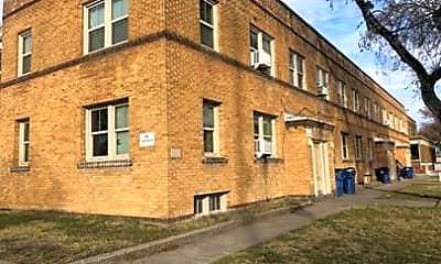 Building, 310 E Pine St, 0