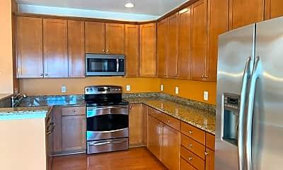 Kitchen, 6032 Machen Rd, 1