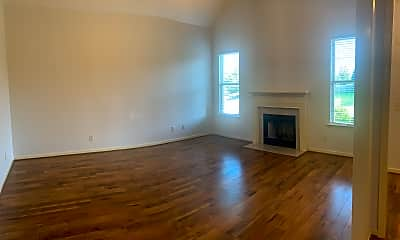 Living Room, 4009 Wescott Circle, 1