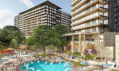 Pool, 5752 Grandscape Blvd, 1