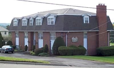 Building, 950-960 Northwood Drive, 0