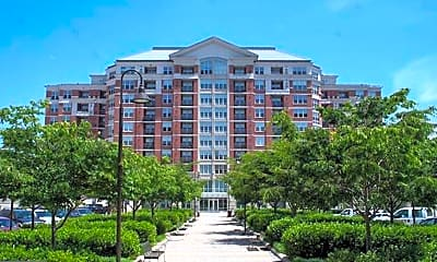Building, 11760 Sunrise Valley Dr 316, 0