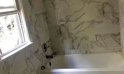 Bathroom, 2821 Decatur Ave PH, 2