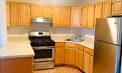 Kitchen, 1684 Bergen St, 0