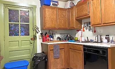 Kitchen, 2714 Shady Ave, 1