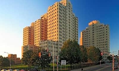Building, 4 Beacon Way 1110, 2