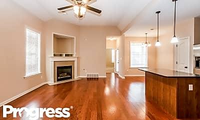 Living Room, 4949 Shaws Ridge Trl, 1