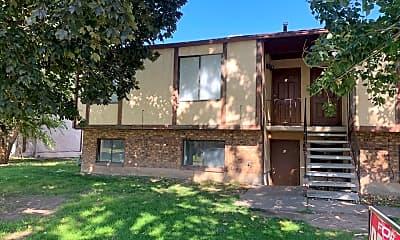 Building, 1724 N 1450 W, 0