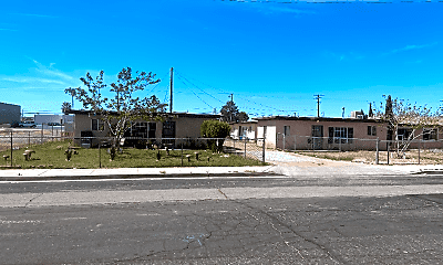 Building, 14734 Mesa Dr, 0