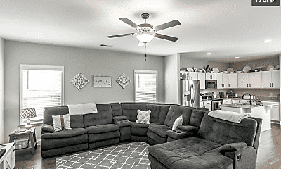 Living Room, 1159 Westgate Dr, 1