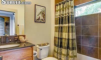 Bathroom, 1210 Garden St, 2