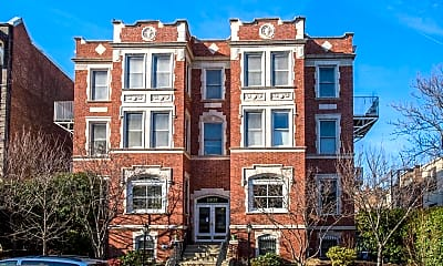 Building, 1807 California St NW 205, 0