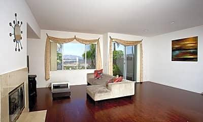 Living Room, 10976 Ivy Hill Dr 7, 1