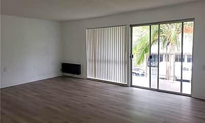 Living Room, 2229 Via Puerta Q, 1
