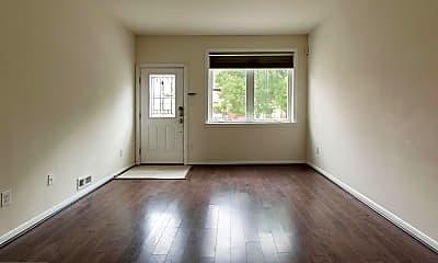 Bedroom, 2084 E Letterly St, 1