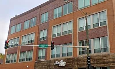 Building, 1001 N Milwaukee Ave 202, 0