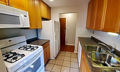 Kitchen, 711 Austin St, 1
