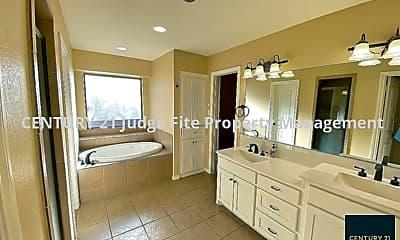 Primary Bathroom, 132 Hedgerow Lane, 2