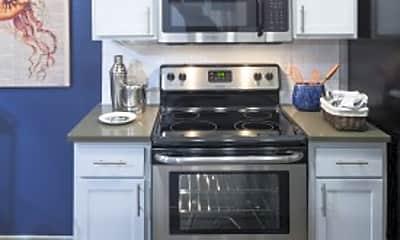 Kitchen, 7250 E Grand Ave, 0