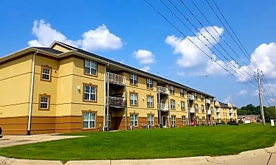 Pointe West Apartments, 0