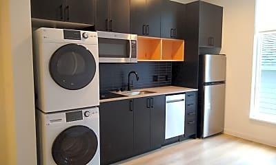 Kitchen, 838 NE 66th St, 1