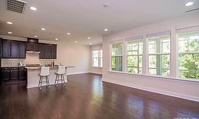 Living Room, 1012 Laurel Twist Rd, 0