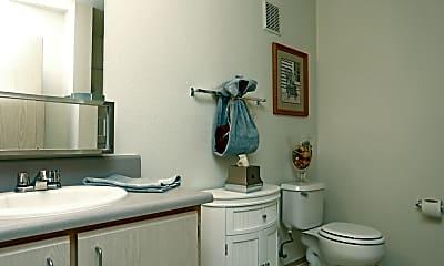 Bathroom, Northwind, 2