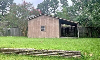 Building, 2240 Napoleon Ave, 2