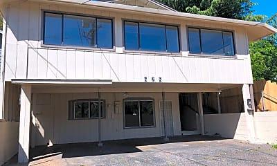 Building, 628 Olive St, 0