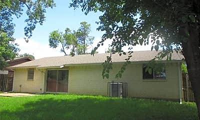 Building, 1050 Eastwood Dr, 2