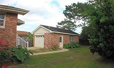 Building, 3913 Lake Villa Dr, 2