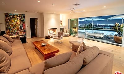 Living Room, 1691 Woods Dr, 0