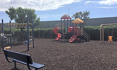 Playground, 8351 SW 124th Ave 104, 2