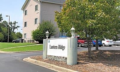 Lantern Ridge Apartments, 1
