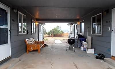 Patio / Deck, 950 W Moreno Ave, 0