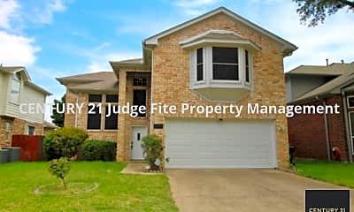 Building, 2124 Newport Drive, 0