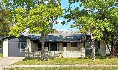 Building, 1407 Duval Drive, 0