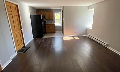 Living Room, 1 N 2nd St, 1