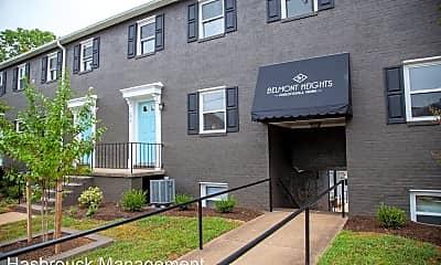 Building, 1000 Monticello Rd, 0