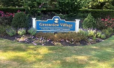 Greenview Village, 1