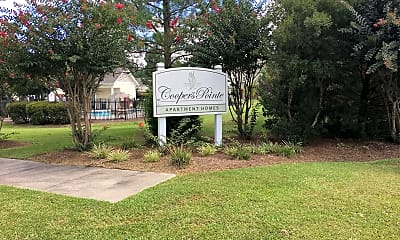 Coopers Pointe Apartment Homes, 1