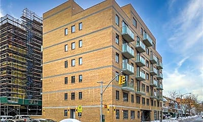 Building, 88-56 162nd St 2A, 1